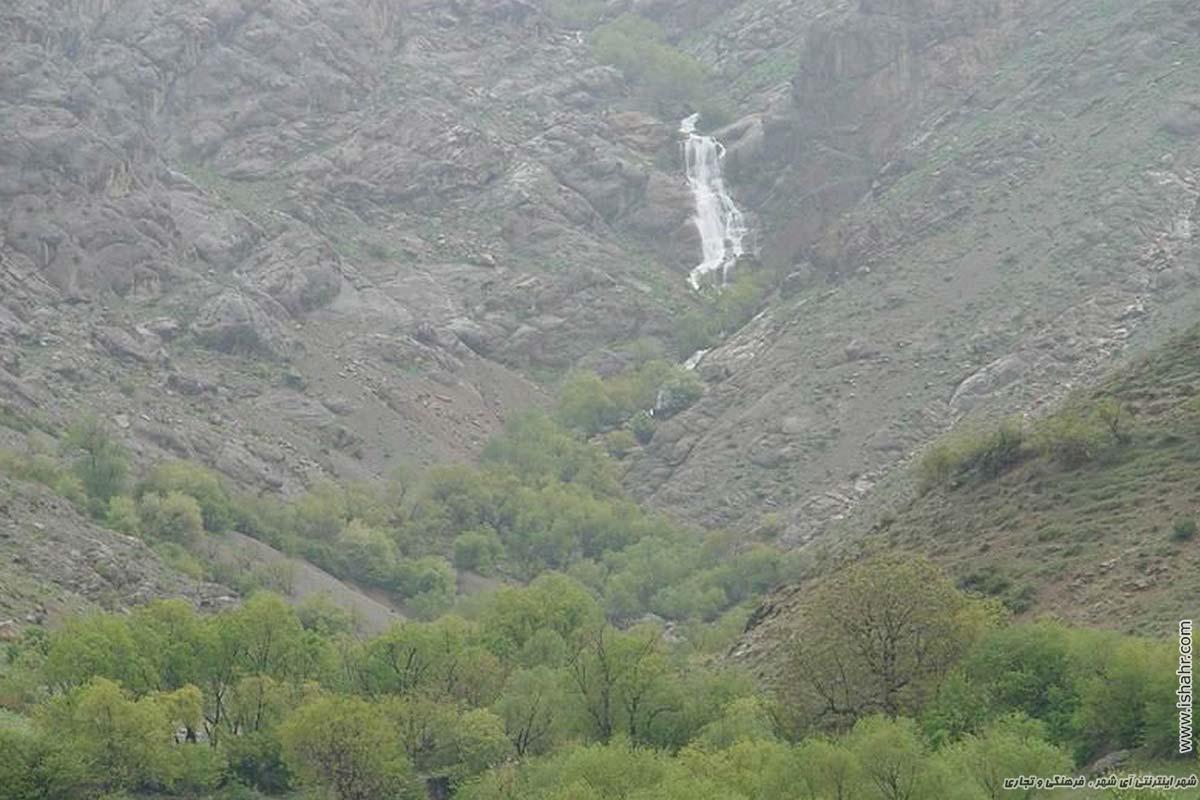 ایرانگردی نوروزی اصفهان
