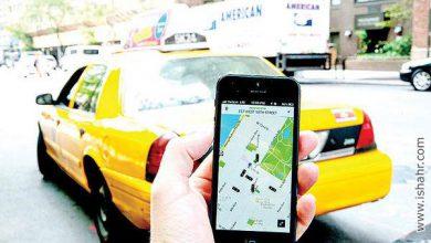 Photo of رانندگان تاکسی های اینترنتی قربانی شدند!