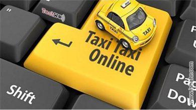 Photo of تاکسی های اینترنتی ارابه مرگ می شوند؟
