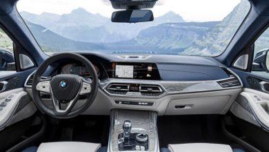Photo of معرفی BMW X7 مدل 2019