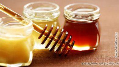 Photo of استفاده عسل برای تسکین سرفه های معمولی