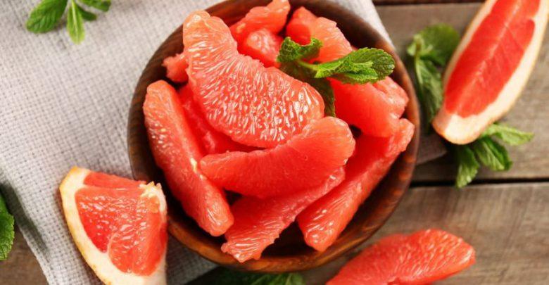 مصرف شش ماده غذایی برای کبد سالم