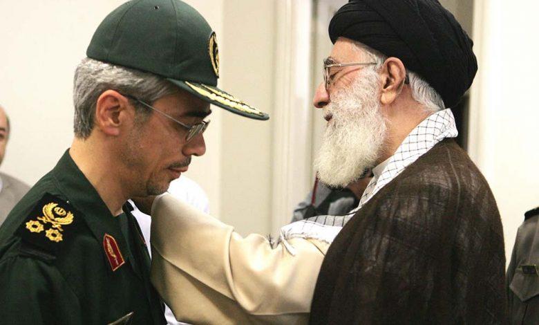 فرمان رهبر ایران زمین برای مبارزه